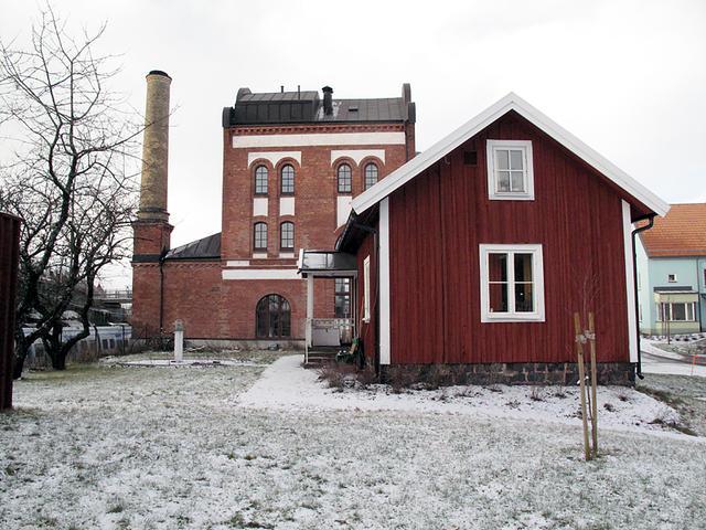 Foto: Bengt Björkbom