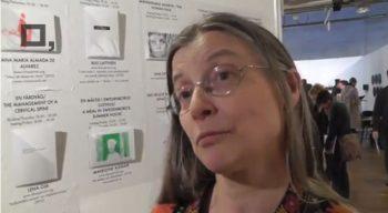 Riksutställningar intervjuar Art Lab Gnesta