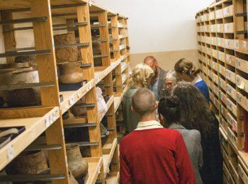 Contamination of Evidence – fem konstnärer på Historiska museet