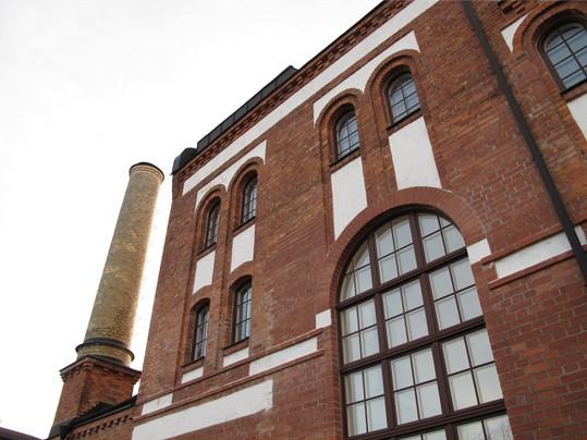 The Brewery. Photo: Leo Nordgren
