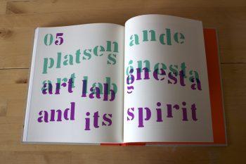 Boken Karl Schultz-Köln – Art Lab Gnesta