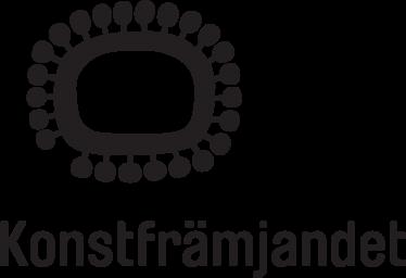 Konstframjandet, logotyp