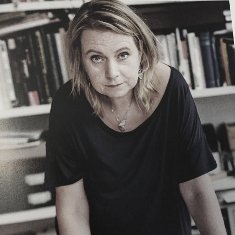 Marianne Pettersson Soold