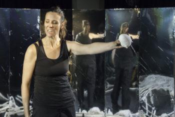 Teaterföreställningen Grismanifestet – 14/11 på Elektron i Gnesta