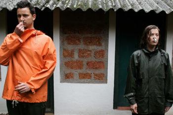 Gideonsson/Londré är nästa konstnärskap i residencyutbytet Swamp Storytelling