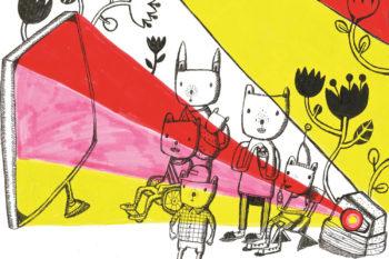 Sunshine Socialist Cinema –Filmfestival i Solparken