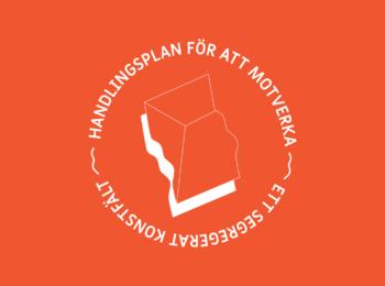 Nu släpps Handlingsplan för att motverka ett segregerat konstfält