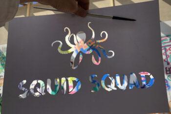 Öppet möte: Squid squad