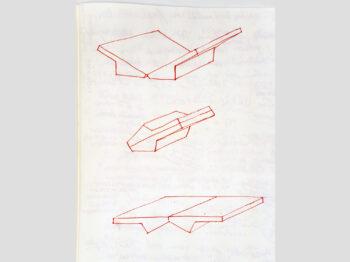 Diken, slussar och kvadrater